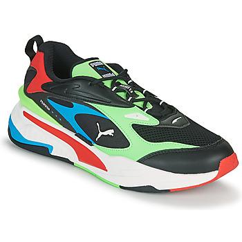 Obuća Muškarci  Niske tenisice Puma RS FAST Multicolour