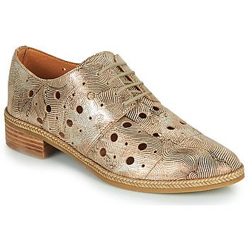 Obuća Žene  Derby cipele Mam'Zelle SUPER Bež
