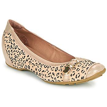 Obuća Žene  Balerinke i Mary Jane cipele Mam'Zelle FABRI Bež