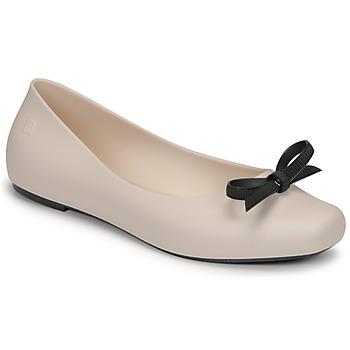 Obuća Žene  Balerinke i Mary Jane cipele Melissa AURA - JASON WU AD Bež