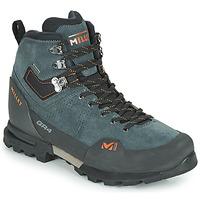 Obuća Muškarci  Pješaćenje i planinarenje Millet GR4 GORETEX Siva / Narančasta
