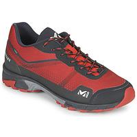 Obuća Muškarci  Pješaćenje i planinarenje Millet HIKE Red