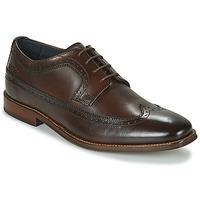 Obuća Muškarci  Derby cipele Base London HAVISHAM Smeđa