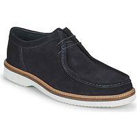 Obuća Muškarci  Derby cipele Base London BARNUM Blue