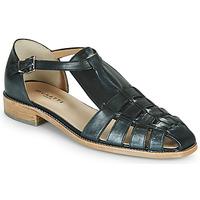 Obuća Žene  Derby cipele Muratti RAZAC Crna