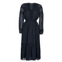 Odjeća Žene  Duge haljine Lauren Ralph Lauren JAIRA Blue