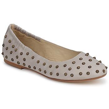 Obuća Žene  Balerinke i Mary Jane cipele Now CROTONE Bež