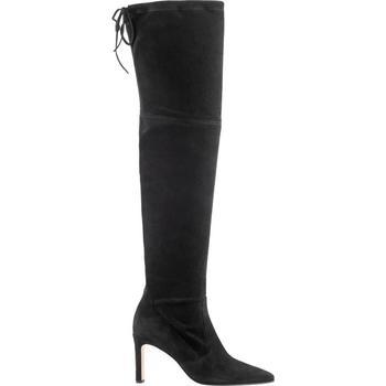 Obuća Žene  Čizme iznad koljena Högl Highliner Schwarz Black