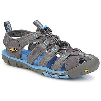 Obuća Žene  Sportske sandale Keen CLEARWATER CNX W Siva / Blue