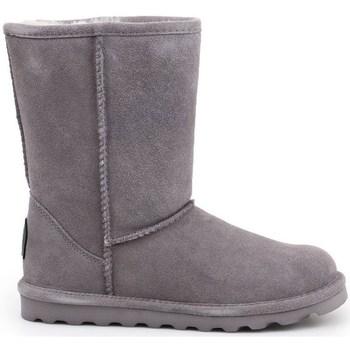 Obuća Žene  Čizme za snijeg Bearpaw Elle Short Siva