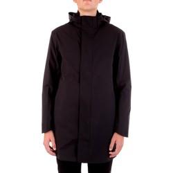 Odjeća Muškarci  Parke Selected 16074011 Nero