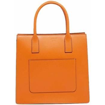 Torbe Žene  Ručne torbe Abaco Studio LOU orange