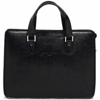 Torbe Poslovne torbe i aktovke Maison Heritage KENJI noir