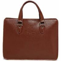 Torbe Poslovne torbe i aktovke Maison Heritage KENJI marron