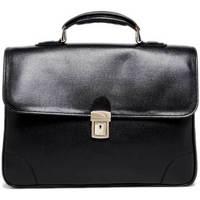 Torbe Poslovne torbe i aktovke Maison Heritage NEON noir