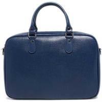 Torbe Poslovne torbe i aktovke Maison Heritage XAVI bleu