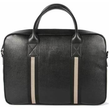 Torbe Poslovne torbe i aktovke Maison Heritage IVAN noir