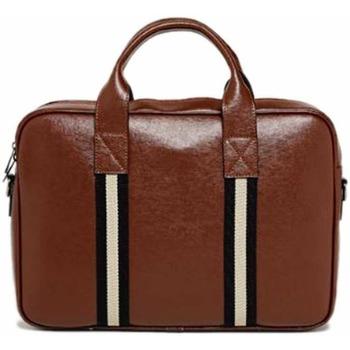 Torbe Poslovne torbe i aktovke Maison Heritage IVAN marron