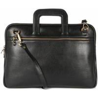 Torbe Poslovne torbe i aktovke Maison Heritage COLIN noir