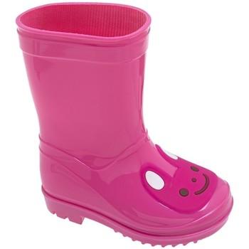 Obuća Djevojčica Gumene čizme Chicco 24812-18 Ružičasta