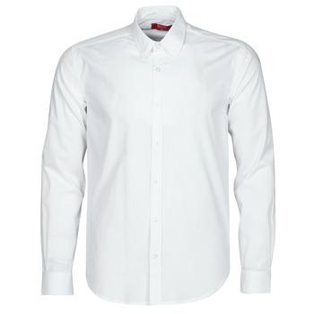 Odjeća Muškarci  Košulje dugih rukava BOTD OMAN Bijela