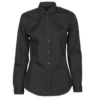 Odjeća Žene  Košulje i bluze BOTD OWOMAN Crna