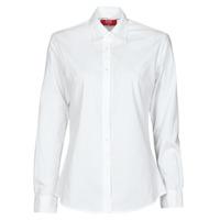 Odjeća Žene  Košulje i bluze BOTD OWOMAN Bijela