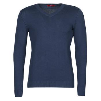 Odjeća Muškarci  Puloveri BOTD OOMAN Blue