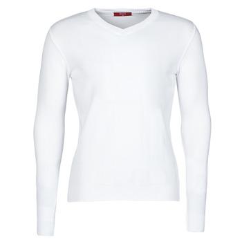 Odjeća Muškarci  Puloveri BOTD OOMAN Bijela