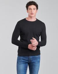 Odjeća Muškarci  Puloveri BOTD OLDMAN Crna