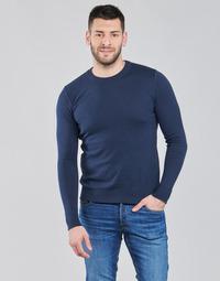 Odjeća Muškarci  Puloveri BOTD OLDMAN Blue