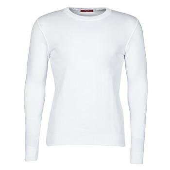 Odjeća Muškarci  Puloveri BOTD OLDMAN Bijela