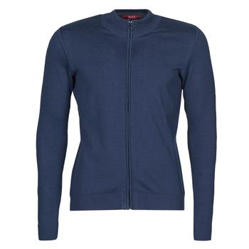 Odjeća Muškarci  Veste i kardigani BOTD OCARDI Blue