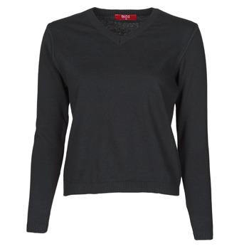 Odjeća Žene  Puloveri BOTD OWOXOL Crna