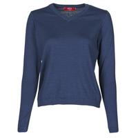 Odjeća Žene  Puloveri BOTD OWOXOL Blue