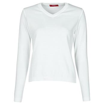 Odjeća Žene  Puloveri BOTD OWOXOL Bijela