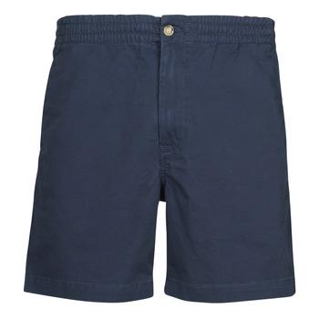 Odjeća Muškarci  Bermude i kratke hlače Polo Ralph Lauren SHORT PREPSTER AJUSTABLE ELASTIQUE AVEC CORDON INTERIEUR LOGO PO Blue