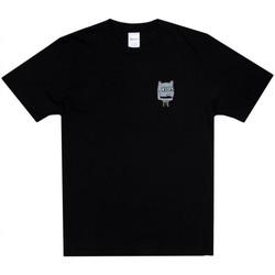 Odjeća Muškarci  Majice kratkih rukava Ripndip Bionic nerm tee Crna