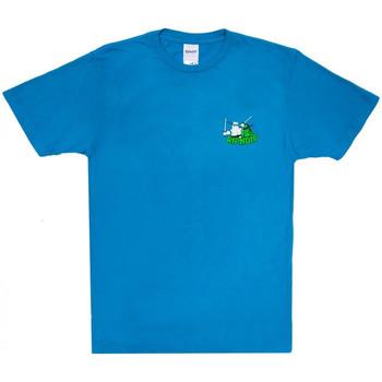 Odjeća Muškarci  Majice kratkih rukava Ripndip Teenage mutant tee Blue