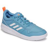 Obuća Djeca Niske tenisice adidas Performance TENSAUR K Blue