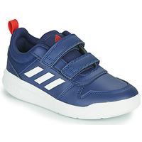 Obuća Djeca Niske tenisice adidas Performance TENSAUR C Blue / Zagasita