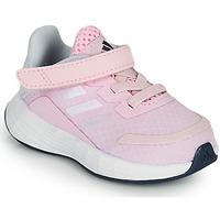 Obuća Djevojčica Niske tenisice adidas Performance DURAMO SL I Ružičasta