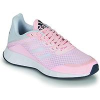 Obuća Djevojčica Niske tenisice adidas Performance DURAMO SL K Ružičasta