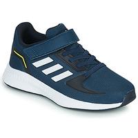 Obuća Djeca Niske tenisice adidas Performance RUNFALCON 2.0 C Bijela