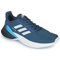 Obuća Muškarci  Running/Trail adidas Performance RESPONSE SR Blue