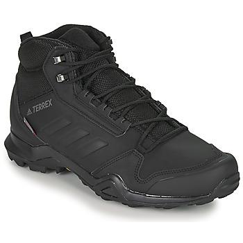 Obuća Muškarci  Pješaćenje i planinarenje adidas Performance TERREX AX3 BETA MID Crna