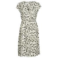 Odjeća Žene  Kratke haljine See U Soon 21122122 Bež / Kaki