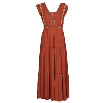 Odjeća Žene  Duge haljine See U Soon 21121116 Red