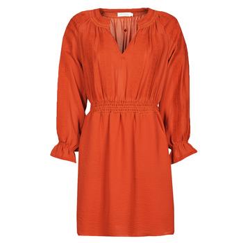 Odjeća Žene  Kratke haljine See U Soon 21122109 Red