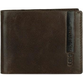 Torbe Muškarci  Novčanici Lois ORLOV Muski horizontalni portfelj Brown
